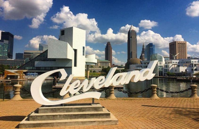 Investir dans l'immobilier à Cleveland
