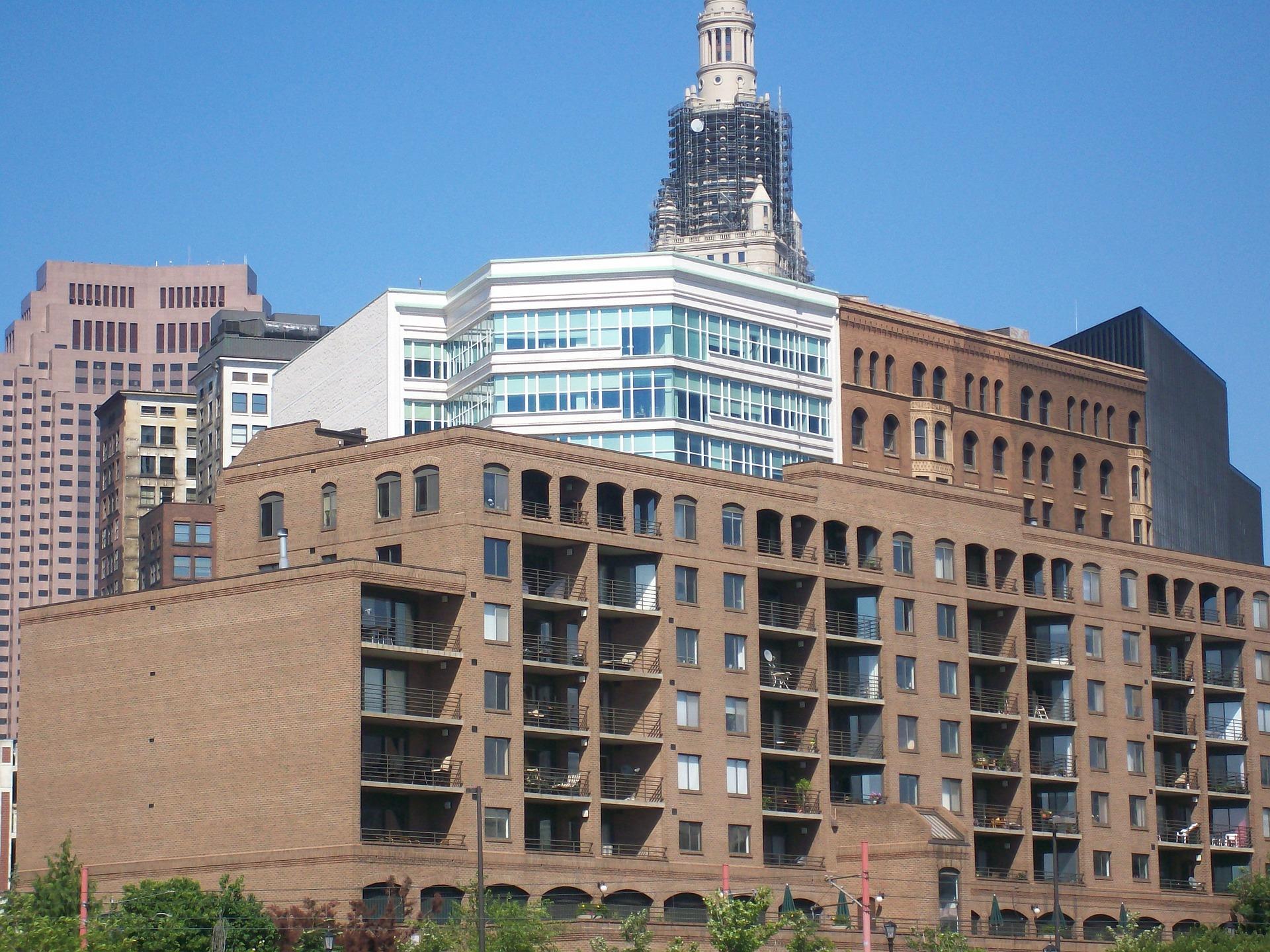 Immobilier à haute rentabilité à Cleveland