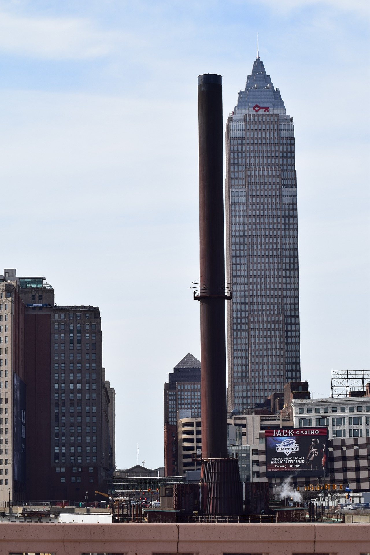 Cleveland investissement locatif