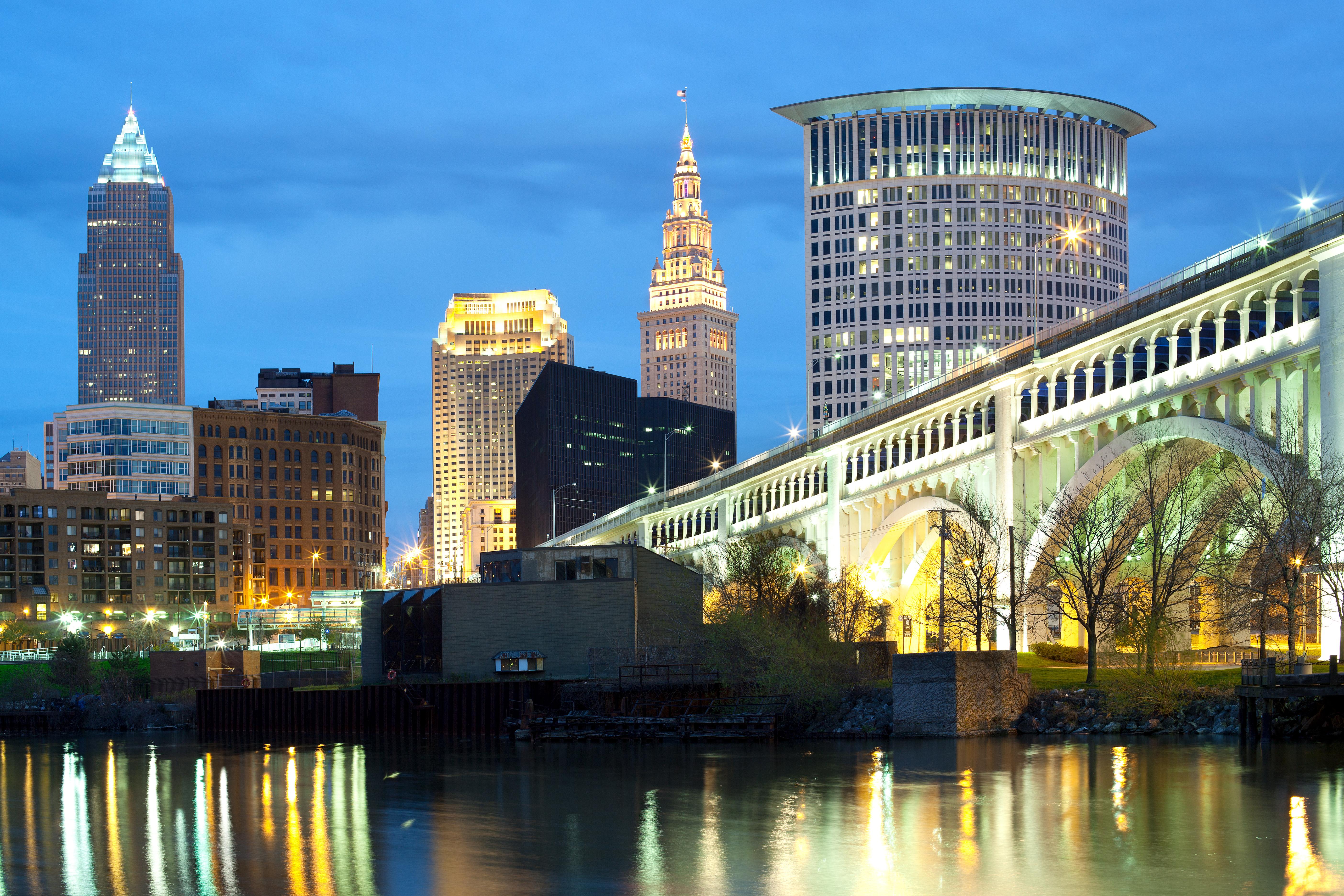 Immeubles rentables à Cleveland