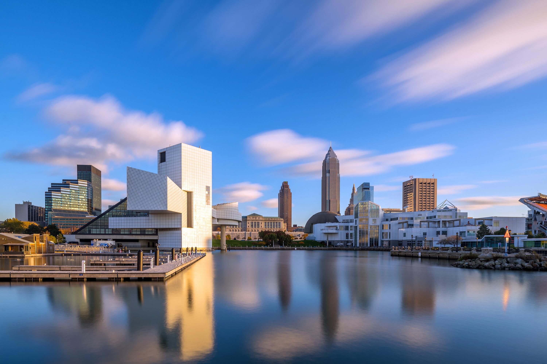 Immeubles de rapport à Cleveland