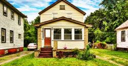 [$60K-$65K] Maison 3 chambres rénovée Cleveland, USA