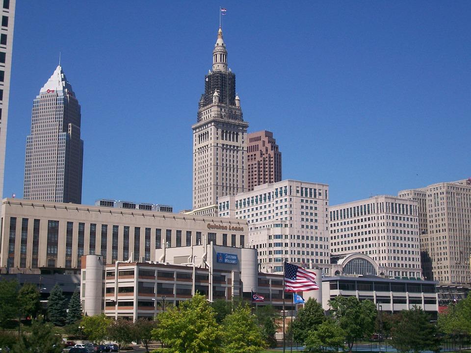 Immobilier rentable à Cleveland