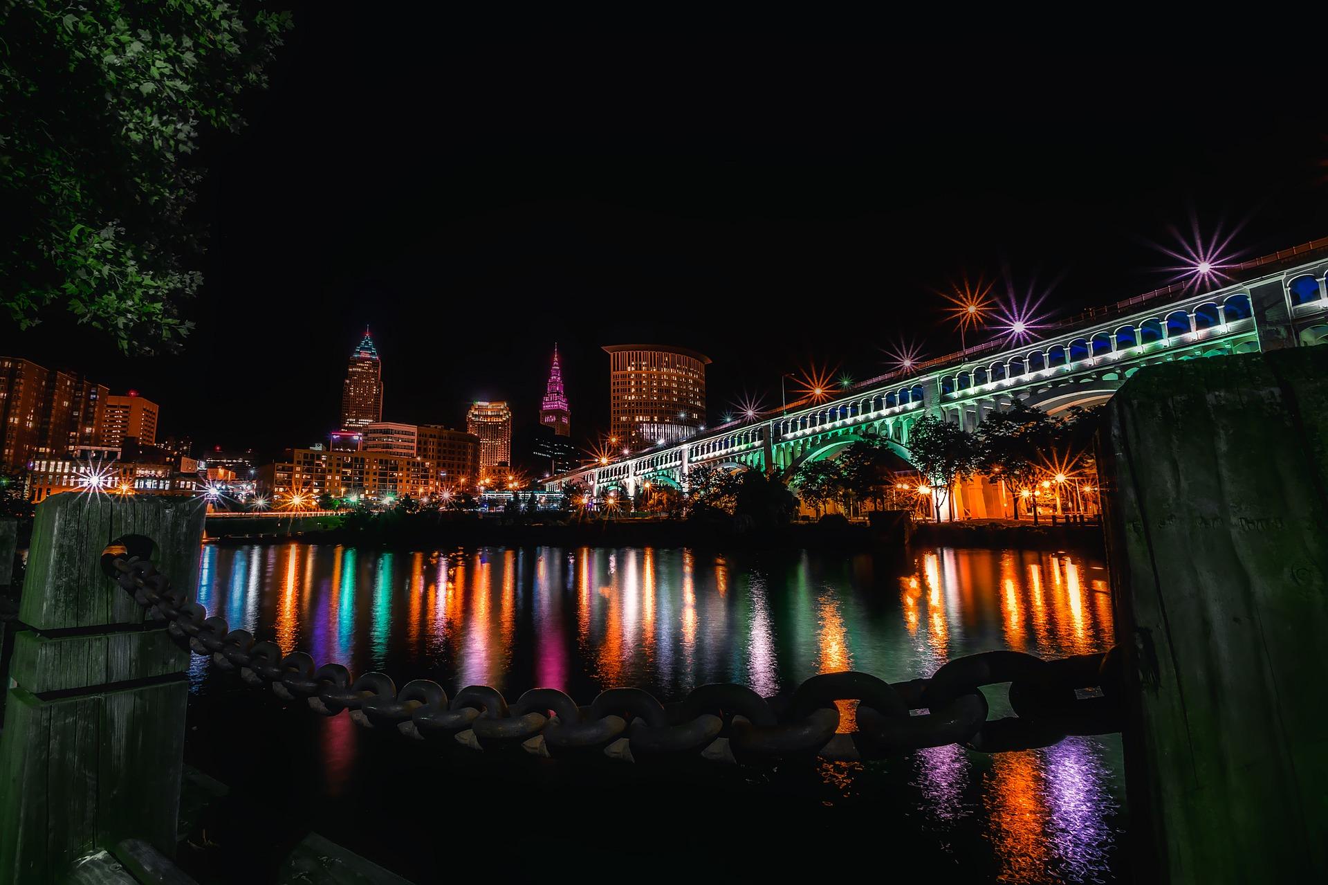 Rentabilité locative à Cleveland