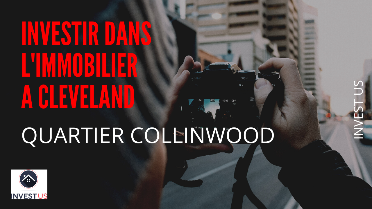 Collinwood : le quartier culturel et artisique