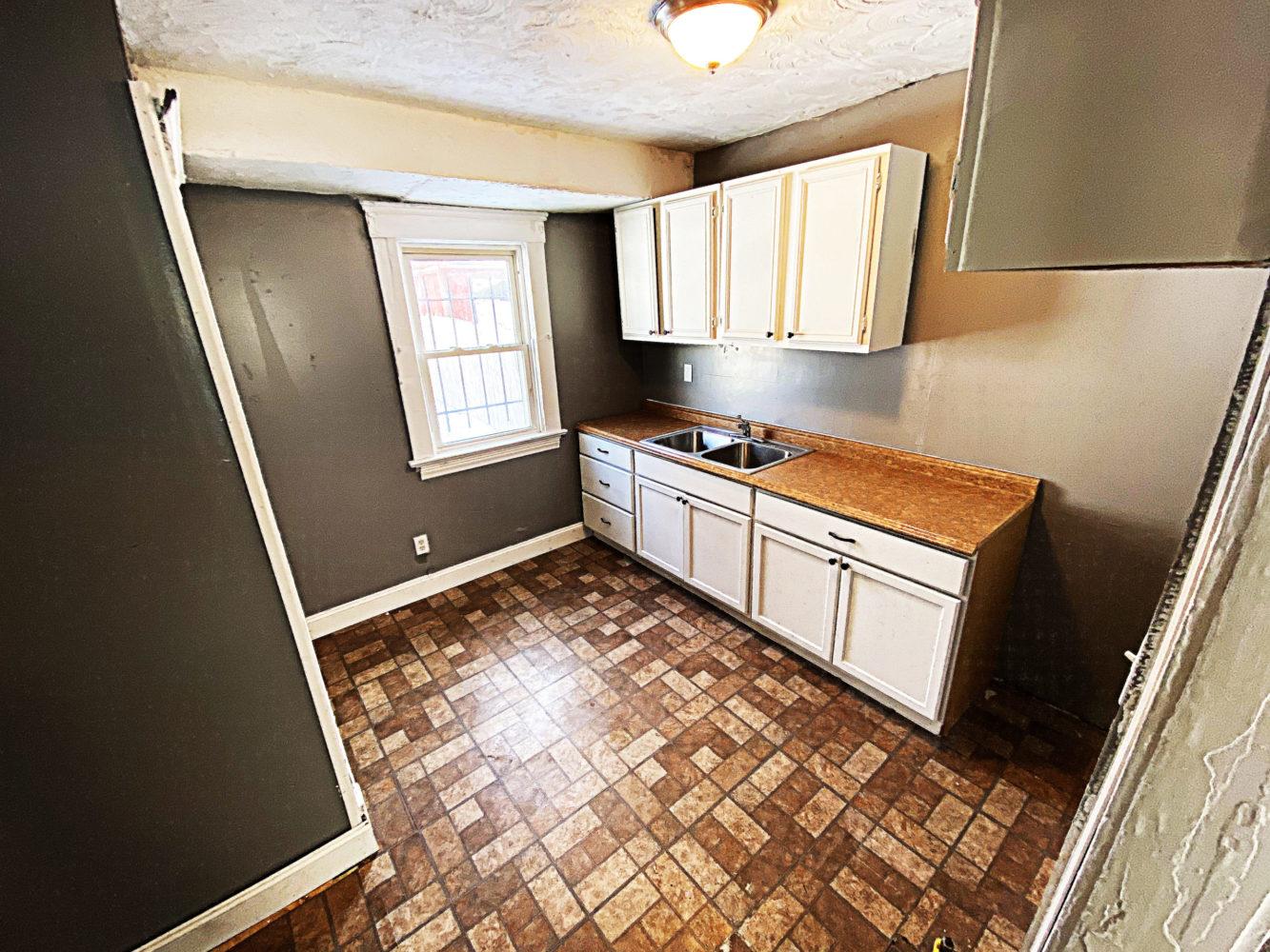 [$70K – $75K] Maison a Cleveland 3 chambres 1 salle de bain
