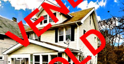 [$60K-$68K] Investir dans une maison 3chambres 1sdb-Broadway Slavic Village