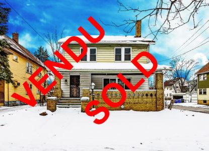 [$72K-$80K] Investir dans une maison 4chambres 1sdb-Mount Pleasant