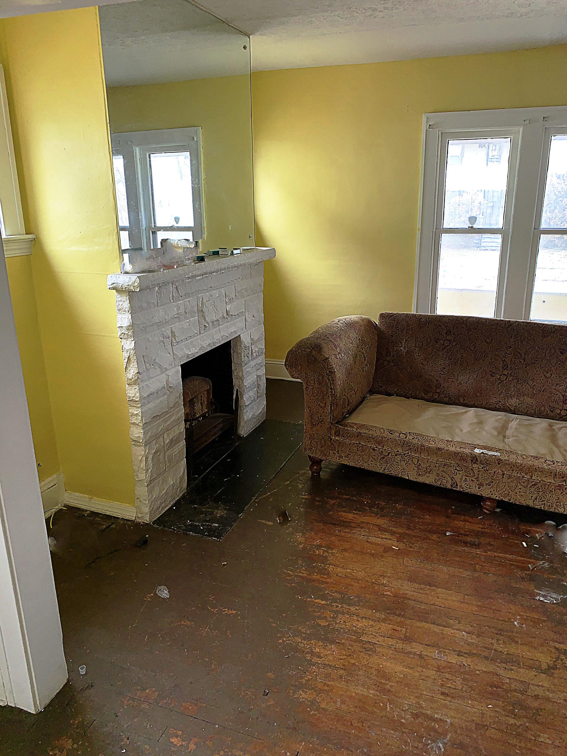 [$63K-$70K] Vente d'une maison 4chambres 1sdb-Mount Pleasant aux usa