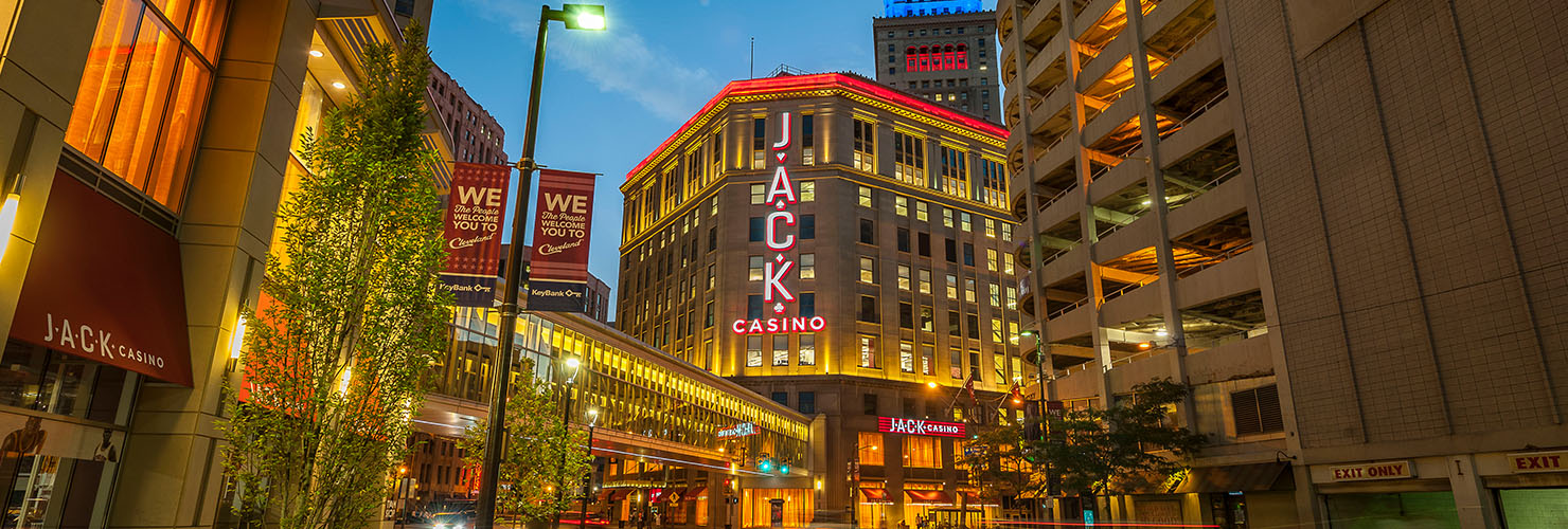 Casino Jacks, plus d'un milliard investi!