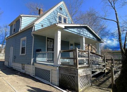 [$58K-$65K] Investissement locatif aux Etats-Unis – 4 chambres 1sdb-Mount Pleasant