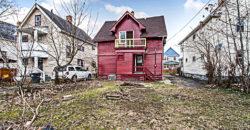[$70K-$78K] Vente d'une maison aux usa dans le quartier Shaker Square pour un investissement