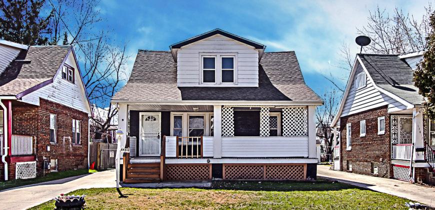 [$68K-$75K] Achat locatif aux Etats-Unis – 4 chambres 1sdb-Mount Pleasant